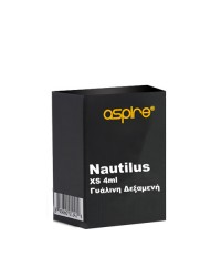Aspire Nautilus XS 4ml Tank