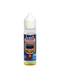 Mix and Vape American Stars Blue Magic