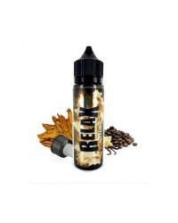 Mix and Vape eLiquid France Relax