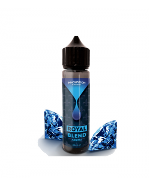 Innovation Royal Blend Flavorshot