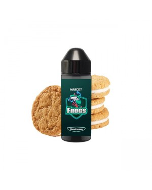 Mascot Frogs Flavorshot 120ml