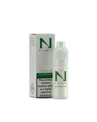 Nicotine Salt Booster NicNic 10ml 20mg