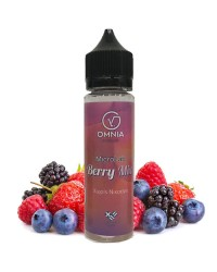 Mix and Vape Omnia Microlab Berry Mix 60ml