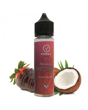 Mix and Vape Omnia Microlab Spectrum 60ml