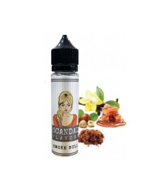 Mix and Vape Scandal Smoke Bull