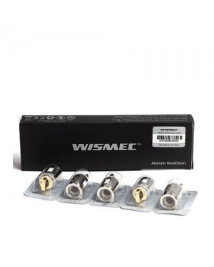 Wismec WS04 MTL Coils