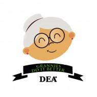 Αρώματα Dea Granny Rita's (2)