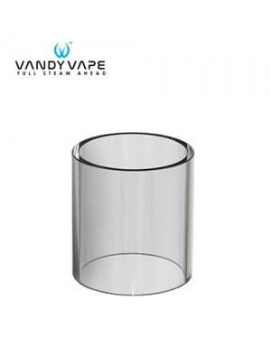 Γυάλινο Tube VandyVape Berserker MTL 4,5ml