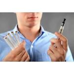 Αύξηση χρηστών Ηλ. Τσιγάρου